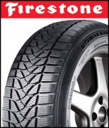 FIRESTONE WINTERHAWK XL 205/55 R16 94H