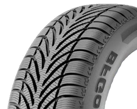BFGoodrich G-FORCE WINTER 225/55 R16 99 H XL