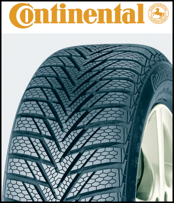 Continental 155/65 R14 75T ContiWinterContact TS 800